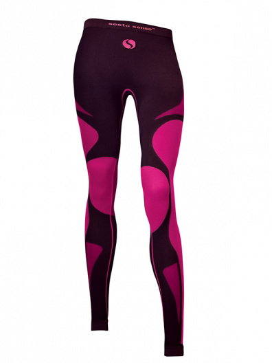 Leginsy THERMO ACTIVE FOR WOMEN - Zdjęcie